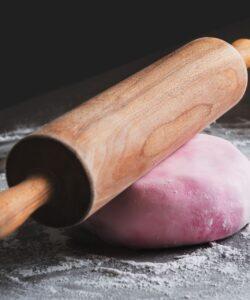 Ricetta Pasta Di Zucchero Fatta In Casa