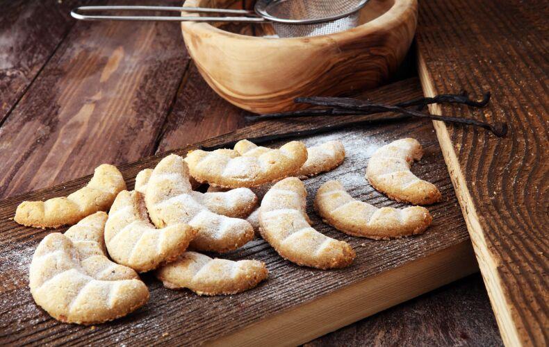Ricetta Biscotti Spicchi Di Sole Fatti In Casa
