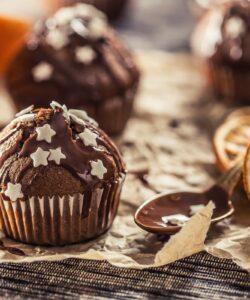 Ricetta Muffin Pan Di Stelle