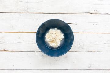 Ricetta Pasta Ricotta Noci Prosciutto Crudo 2