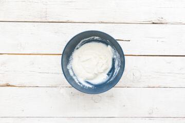 Ricetta Pasta Ricotta Noci Prosciutto Crudo 4