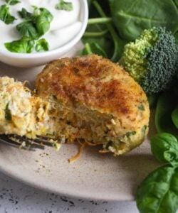 Ricetta Polpette Di Tacchino E Broccoli