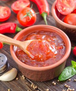 Ricetta Salsa Agrodolce Cinese Fatta In Casa