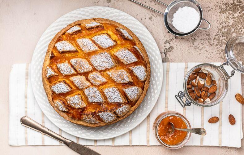 Ricetta Torta Cremona Originale