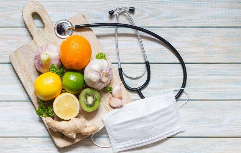 Alimenti E Difese Immunitarie