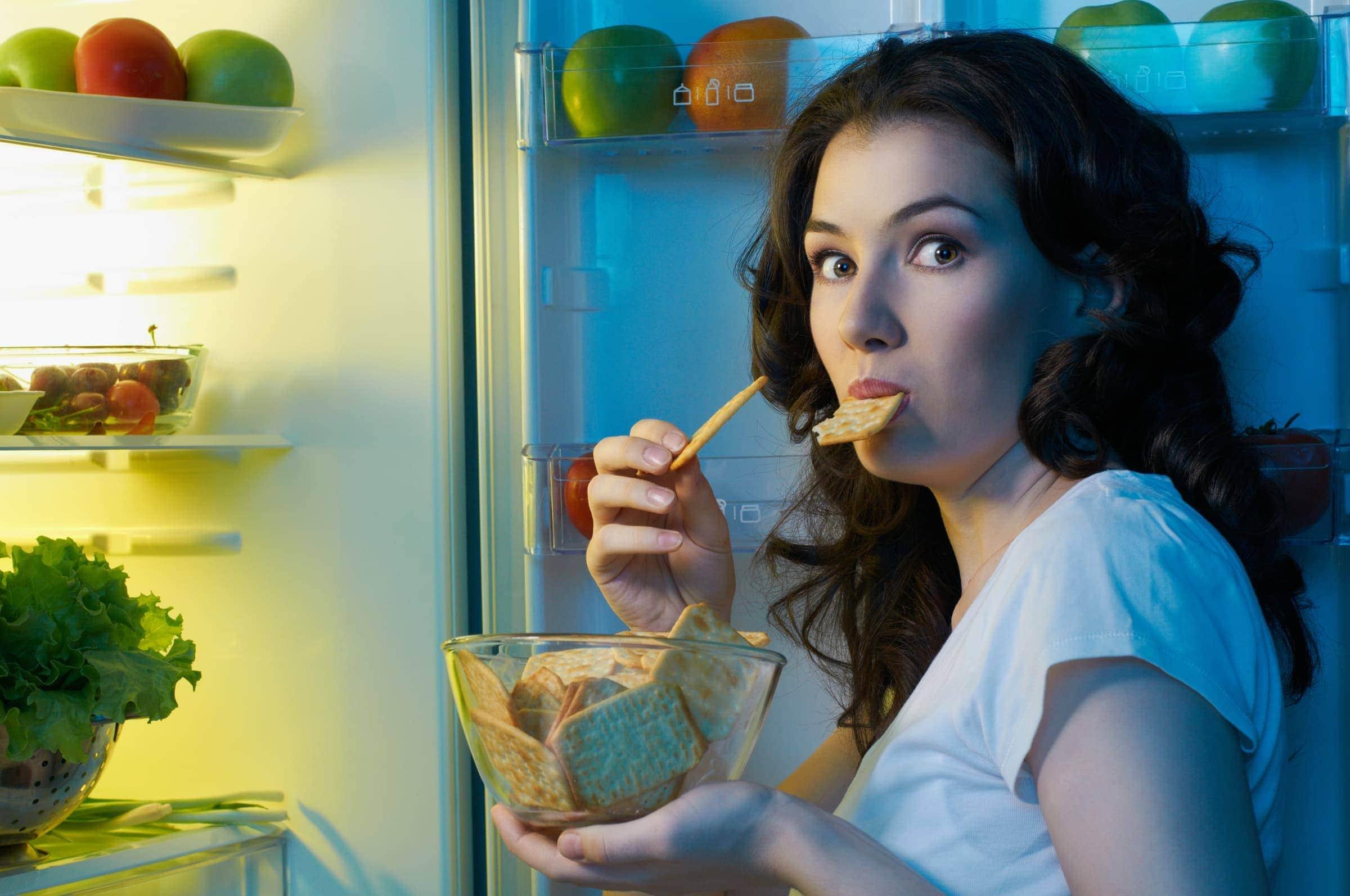 Mangiare Per Noia Ecco Come Smettere