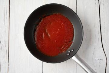 Ricetta Pasta Alla Crema Di Tonno Step 1