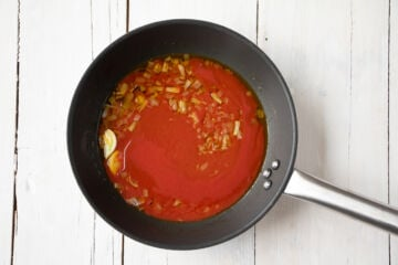Ricetta Pasta Peperoni E Tonno Step 2