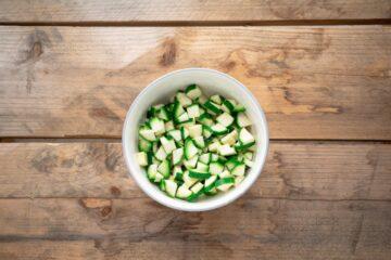 Ricetta Petto Pollo Alle Zucchine 1
