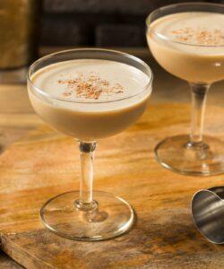 Ricetta Alexander Cocktail