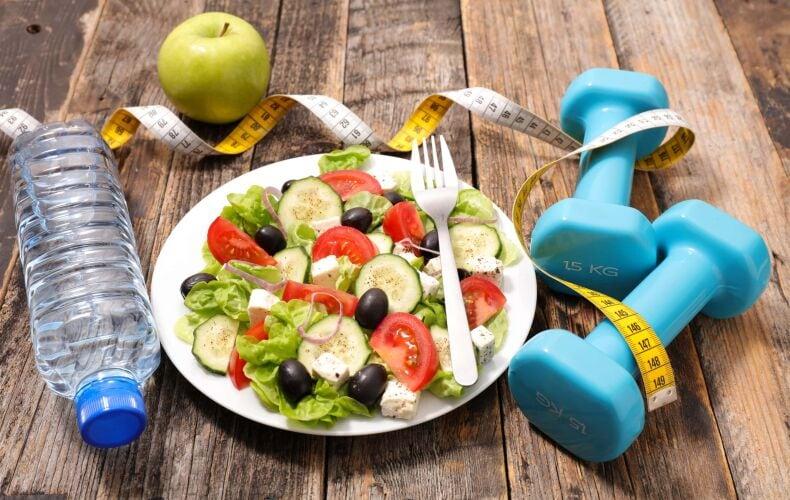 Dieta Non Solo Questione Di Cibo