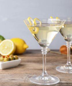 Ricetta Dry Martini
