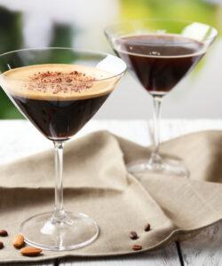 Ricetta Espresso Martini
