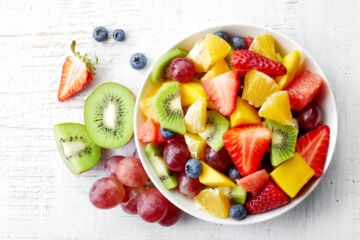 Ricetta Macedonia Di Frutta
