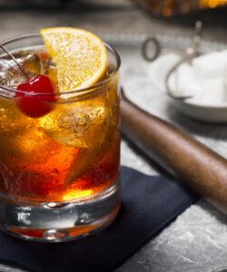 Ricetta Old Fashioned
