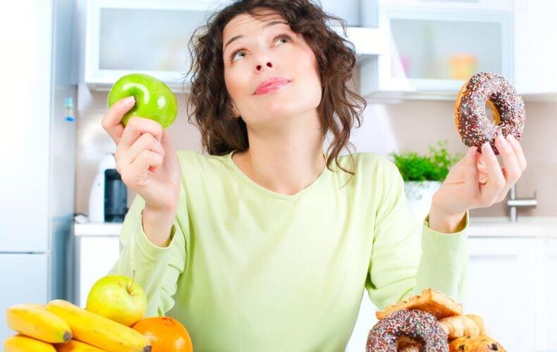 Sana E Corretta Alimentazione