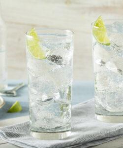 Ricetta Vodka Tonic