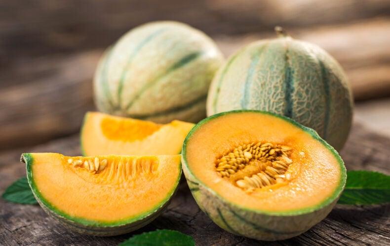6 Trucchi Per Capire Se Il Melone E Maturo