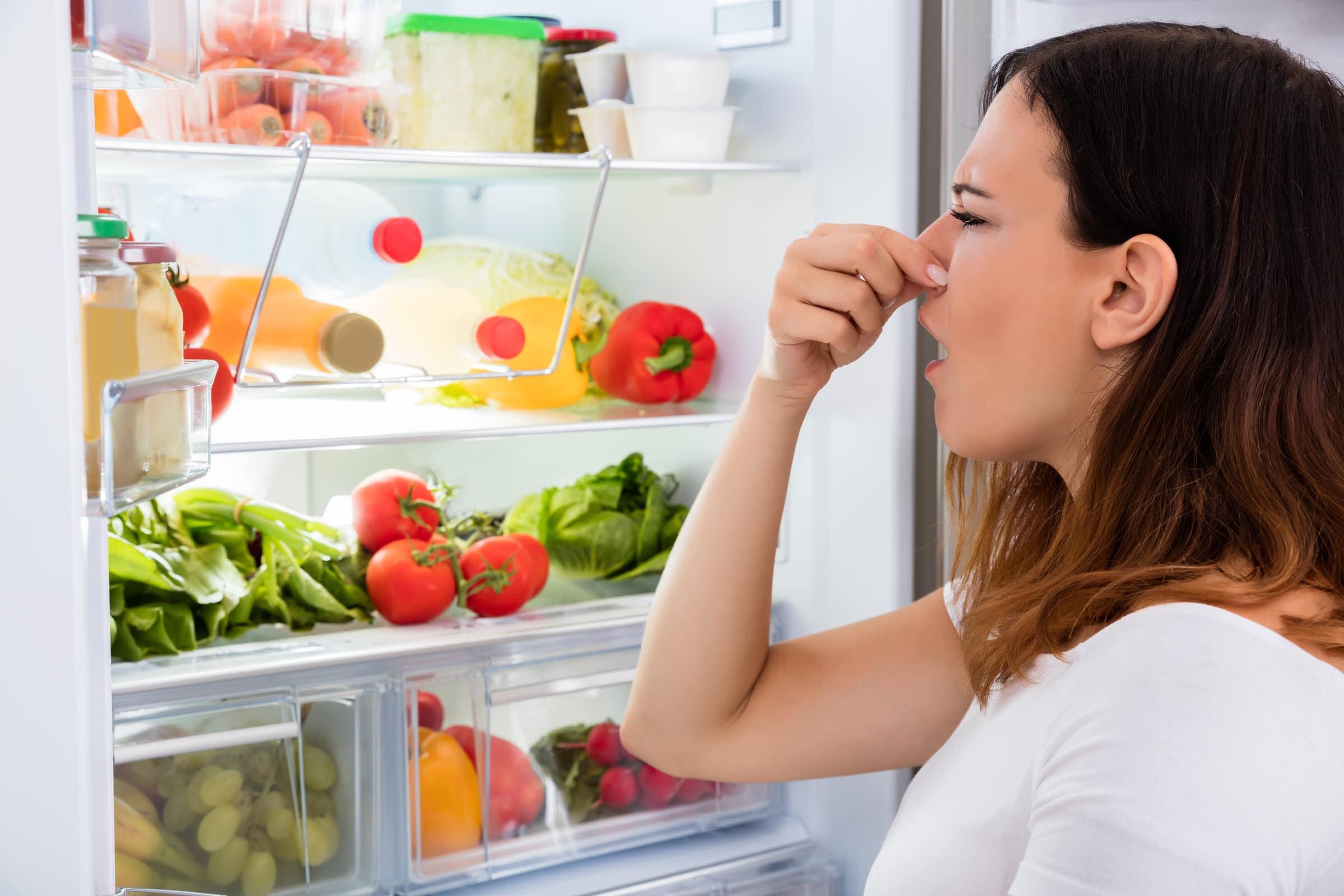 9 Modi Naturali Per Eliminare Odori Dal Frigorifero