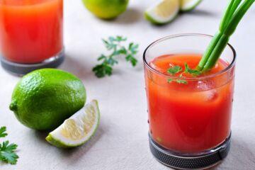 Bloody Mary La Ricetta Originale