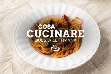 Cosa Cucinare La Settimana Del 26 07 2021