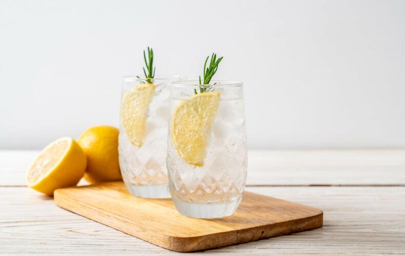 Ricetta Gin Fizz Cocktail