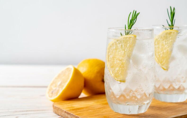Gin Fizz Ricetta Cocktail
