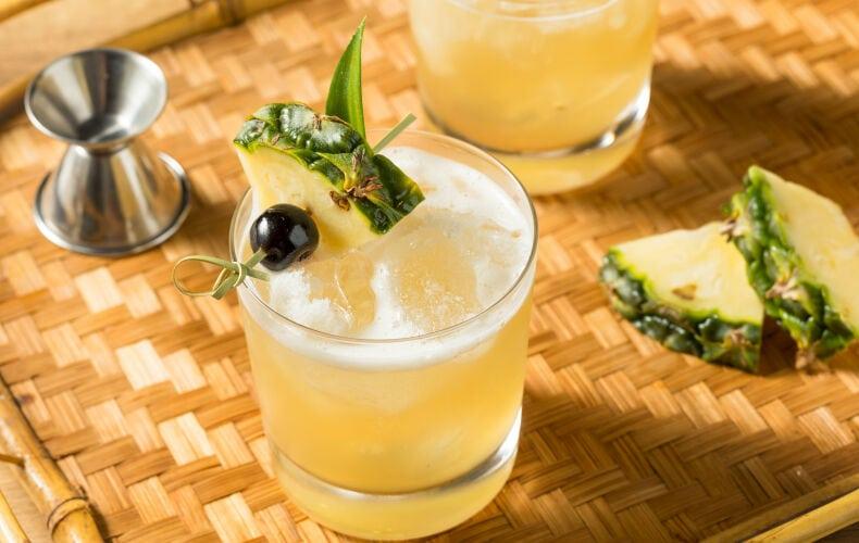 Ricetta Mai Tai Cocktail
