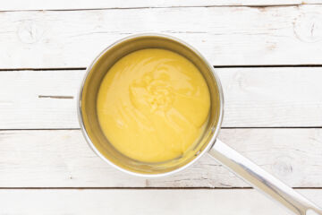 Ricetta Preparazione Crema Al Limone 6