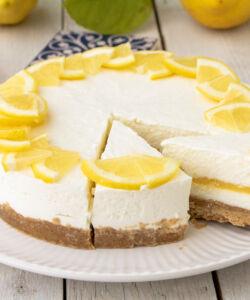 Ricetta Torta Fredda Al Limone 23