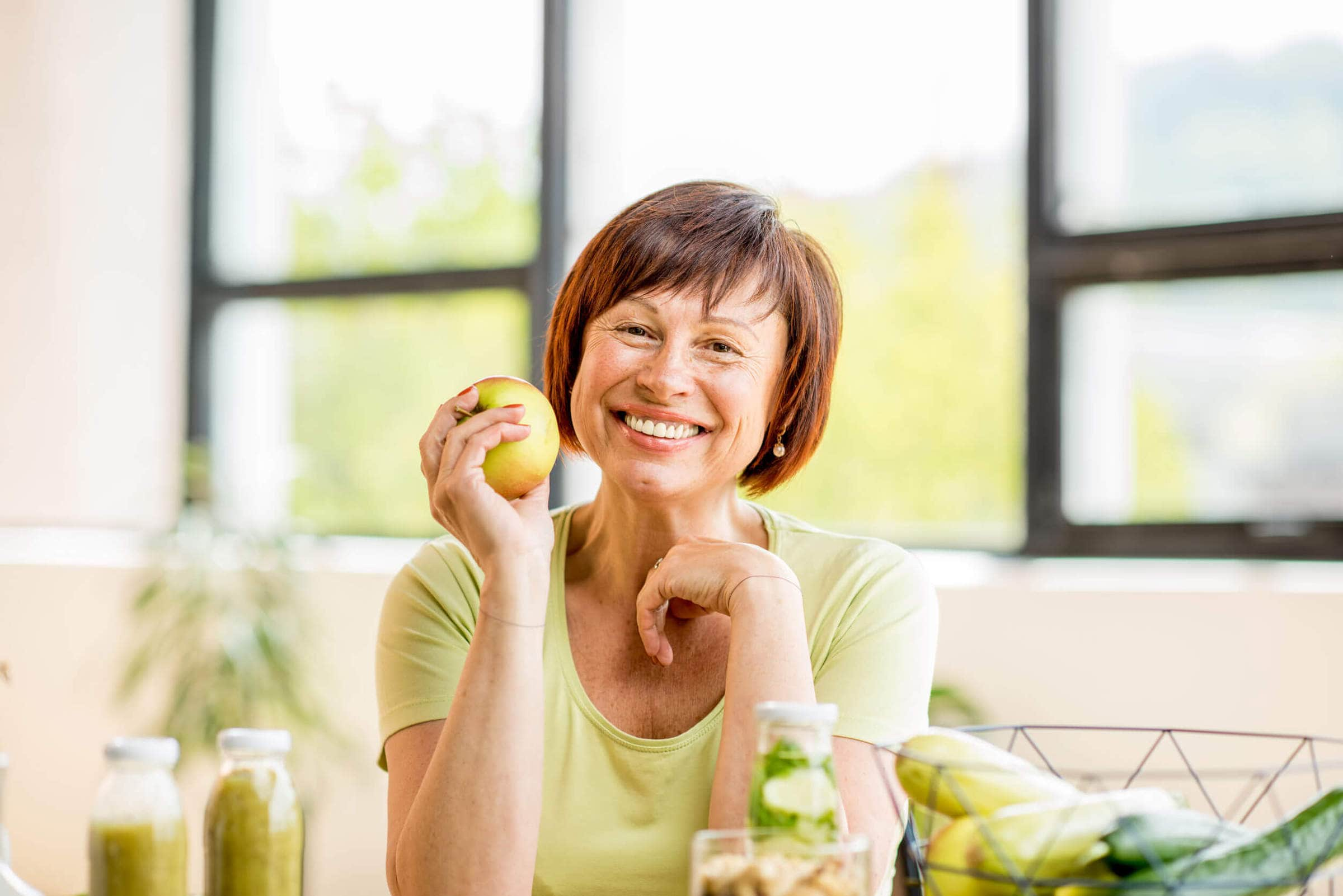 10 Alimenti Piu Sani Al Mondo