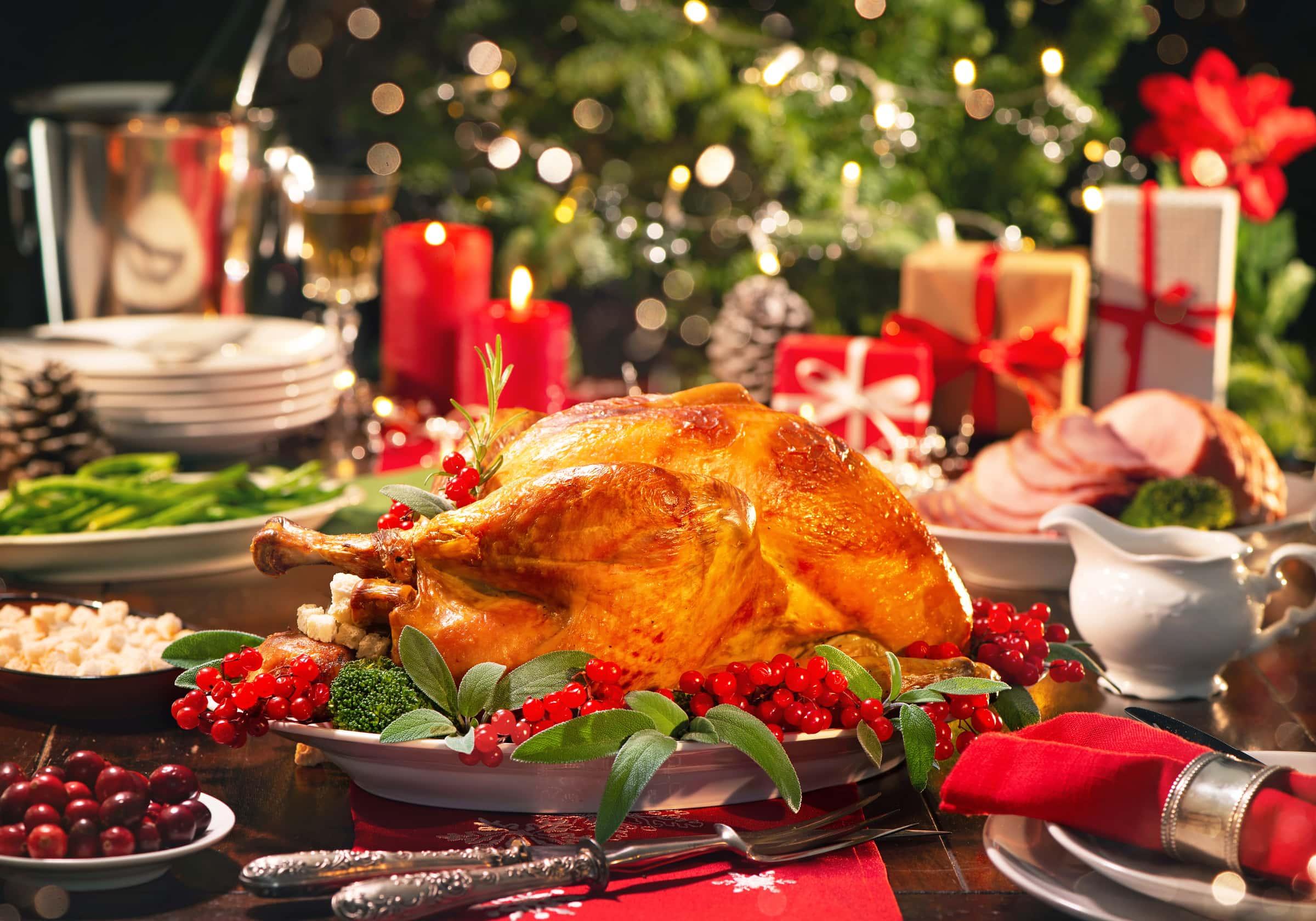 Come Organizzare Il Pranzo Di Natale Ricette Facili E Consigli Alla Portata Di Tutti