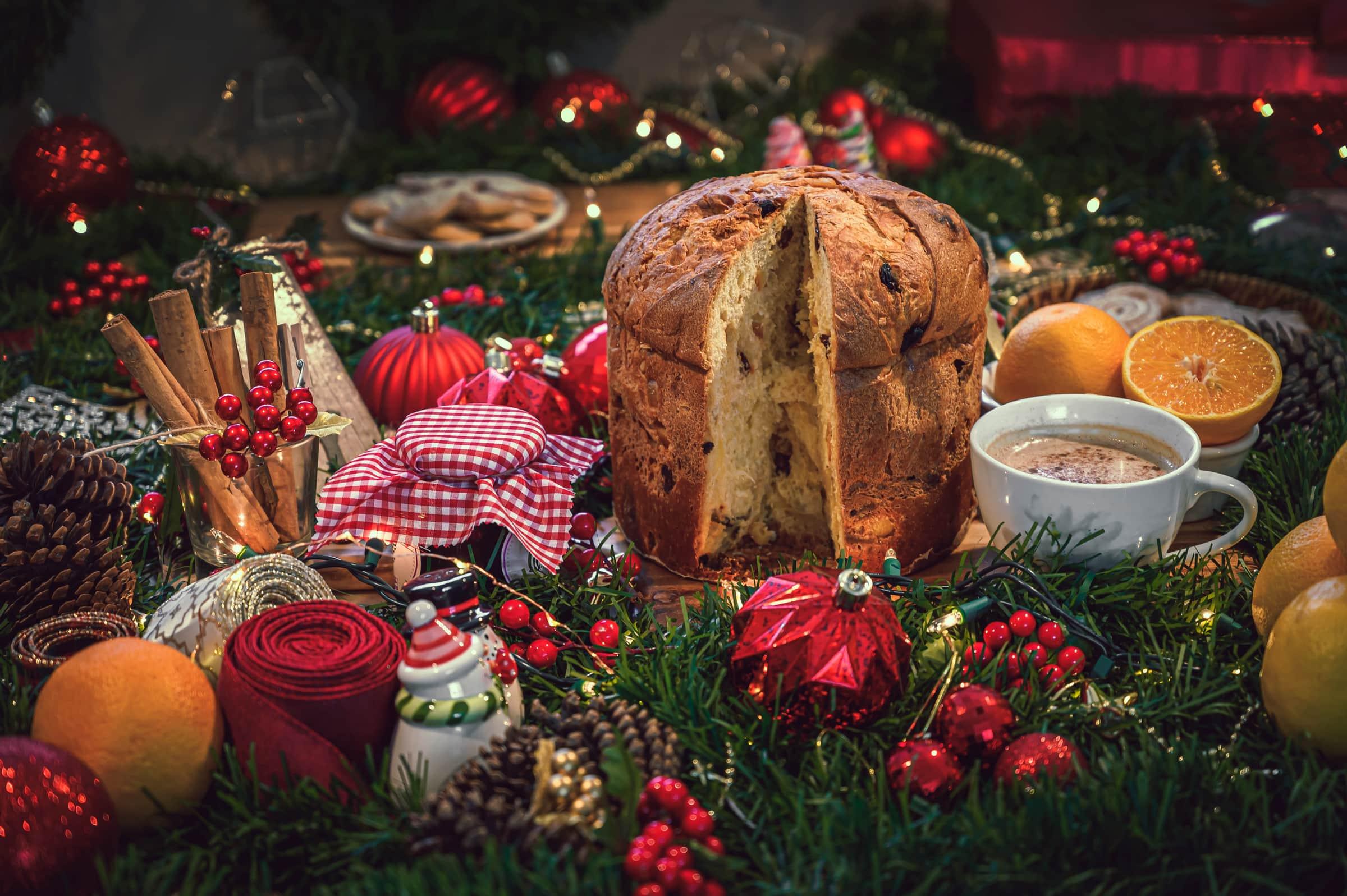 Come Organizzare La Cena Della Vigilia Di Natale Ricette