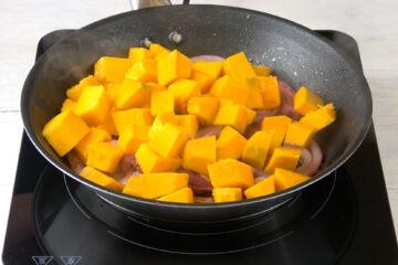 Ricetta Zucca In Agrodolce Procedimento 5